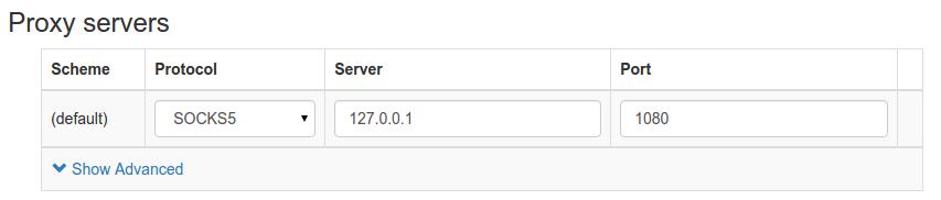 Set up Your Own Shadowsocks Server On Debian, Ubuntu, CentOS - LinuxBabe