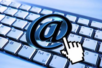 External SMTP Server