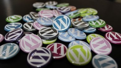 Backup WordPress Sites