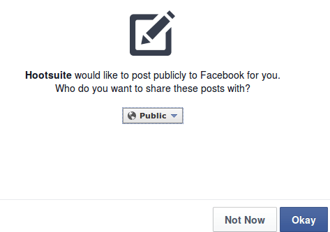 Auto-Publish WordPress Posts to Facebook Page