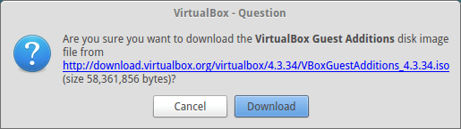 How to Install Virtualbox Guest Additions on Debian Step by