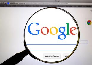 Add Google Custom Search to WordPress