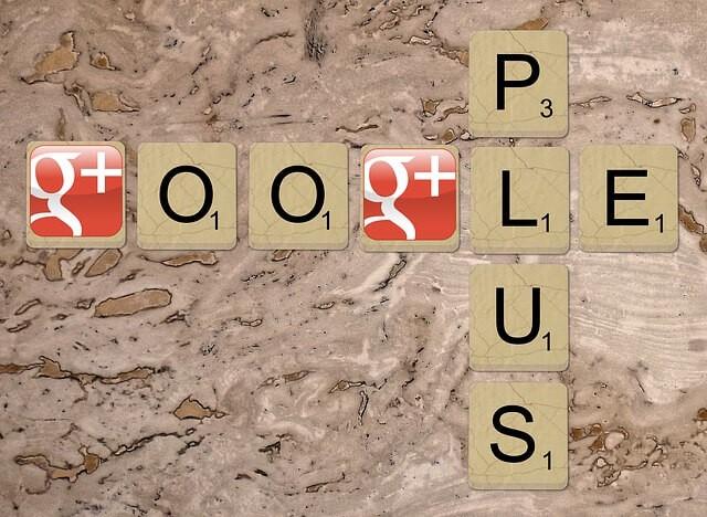 Google Plus Business Page