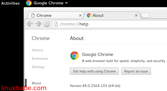 How To Install Google Chrome On OpenSUSE Leap - LinuxBabe