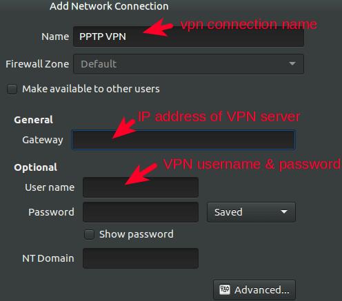 Browser vpn disconnect