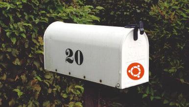 Build Your Own Email Server on Ubuntu Basic Postfix Setup