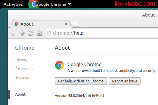 How to Install Google Chrome on Debian the Easy Way - LinuxBabe