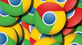 Chromium and Google Chrome