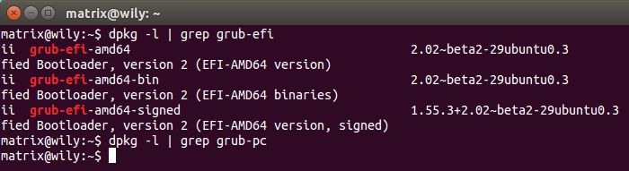 A Quick Start Guide to UEFI Firmware for Linux Users - LinuxBabe