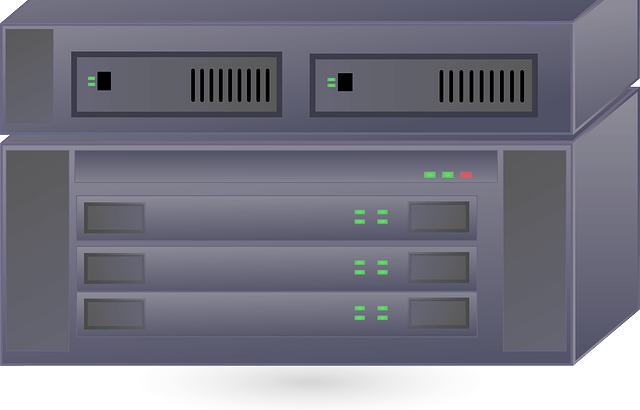 linux machine