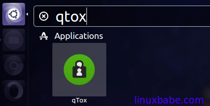 How To Install qTox Messenger on Linux