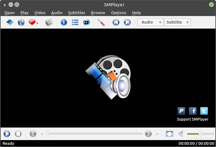 install smplayer on ubuntu