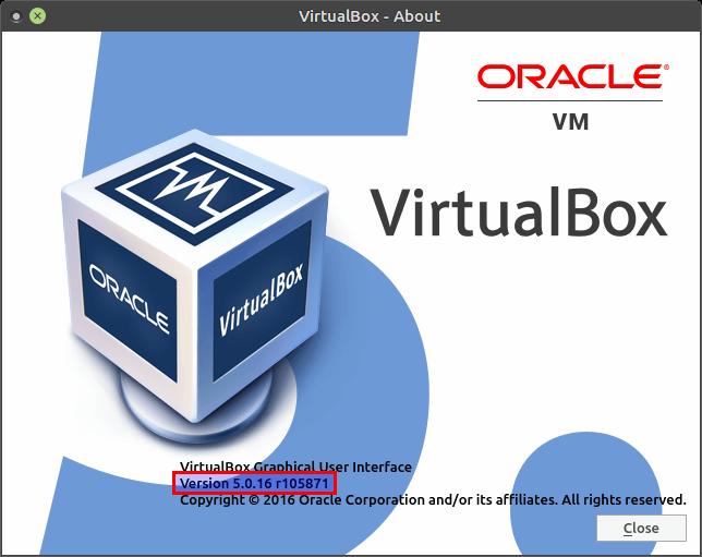 Install Virtualbox on Fedora