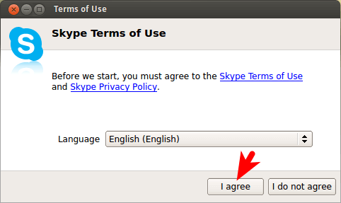 How To Install Skype on Elementary OS Freya