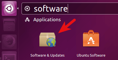 software & updates
