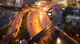 vnstat network traffic monitor