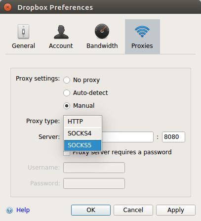 How to Install Dropbox on Ubuntu 16 04 and Ubuntu 17 10