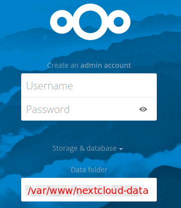 install nextcloud on ubuntu 16.04 16.10
