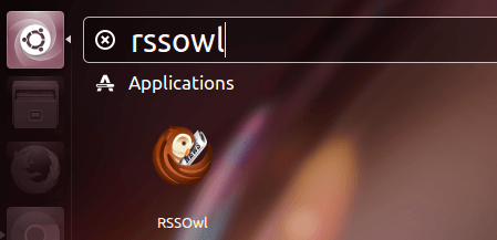 install rssowl feed reader on ubuntu 16.04