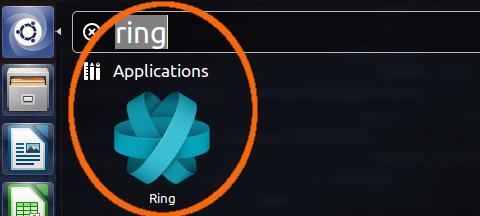 ring softphone