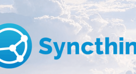 Install Syncthing on Ubuntu 16.04