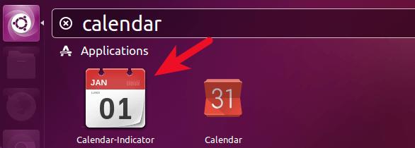 install google calendar indicator on Ubuntu 16.04 and Debian 8