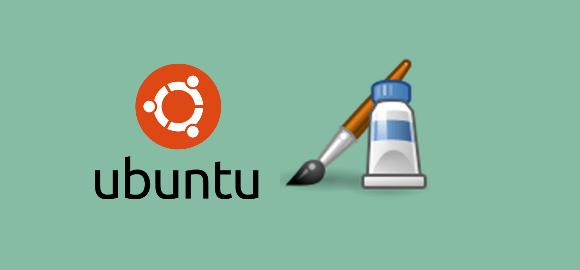pinta imge editor ubuntu