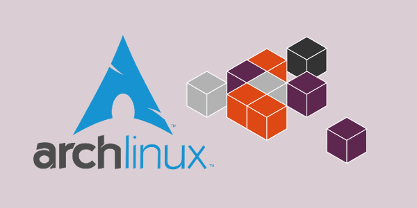 snap packages on Arch Linux