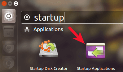 ubuntu disable startup applications to speed up