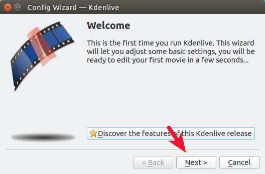 Install and Configure Kdenlive Video Editor on Ubuntu 16 04 LTS