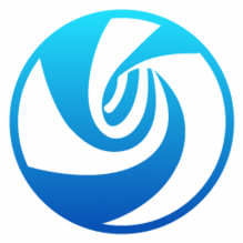 deepin linux logo