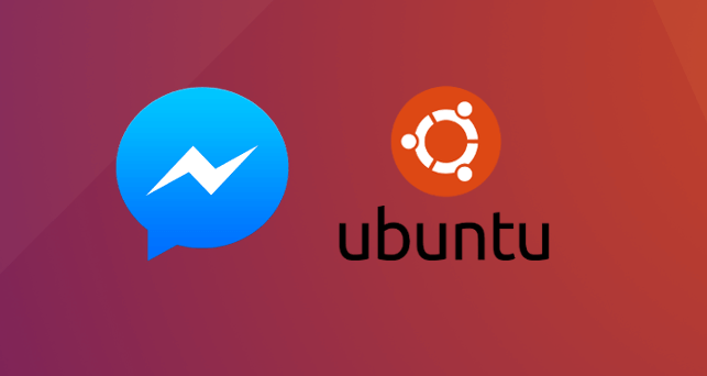 How to Install Facebook Messenger Linux Client on Ubuntu
