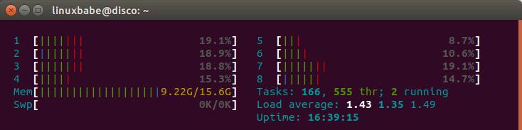 linux automount ramdisk
