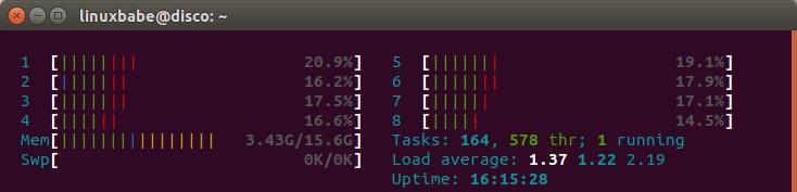 linux ramdisk file system