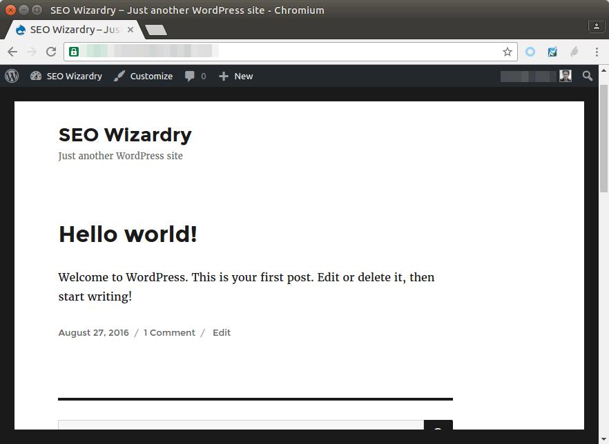 wordpress-ubuntu-nginx-mariadb-php7