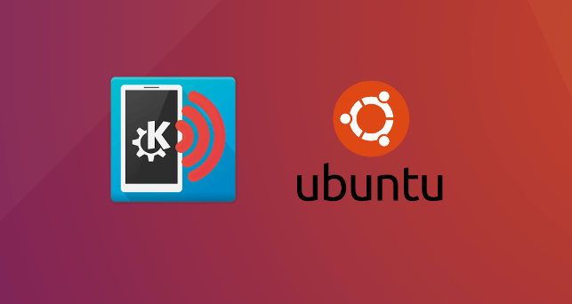 How to Install KDE Connect in Ubuntu 16 04 LTS - LinuxBabe