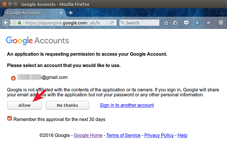 google-drive-ocamlfuse-ubuntu