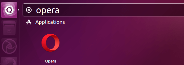 install opera 40 on ubuntu 16.04