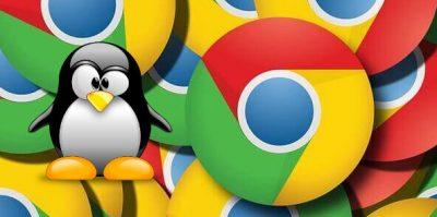 google chrome 54 linux