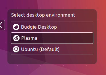 How to Install KDE Plasma 5 16 on Ubuntu 16 04/Ubuntu 18 04