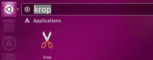 How to Install Krop ( PDF Crop Tool ) on Debian 8, Ubuntu