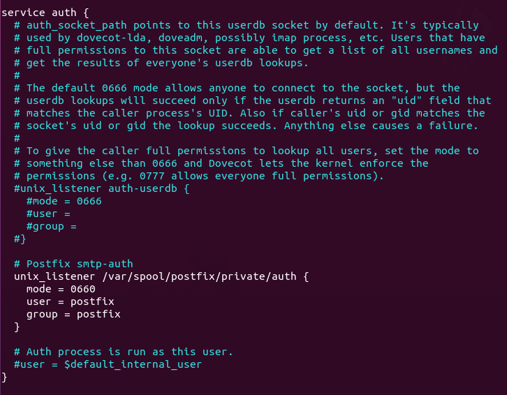 postfix smtp auth ubuntu