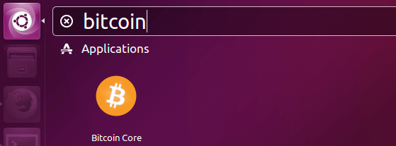 bitcoin core ubuntu