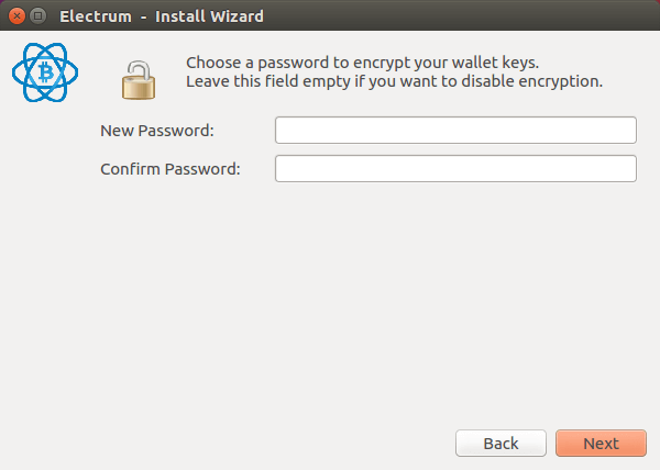 How to Install Electrum Bitcoin Wallet on Linux