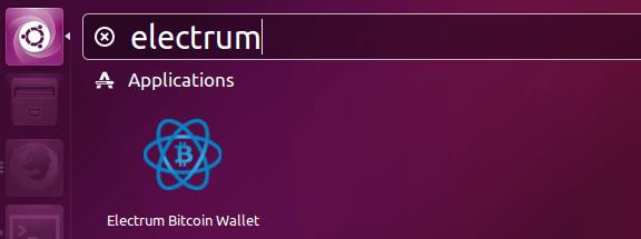 electrum ubuntu 16.04