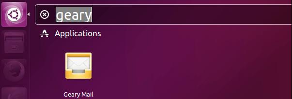 geary mail ubuntu