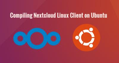 nextcloud linux client