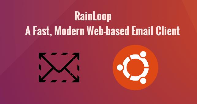 How to Install RainLoop Webmail on Ubuntu 16 04 - LinuxBabe