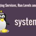systemd linux