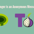 Anonymous Messaging App